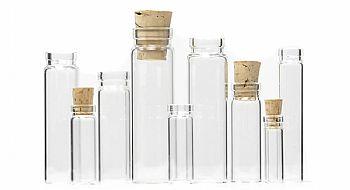 Patent Lip Vials