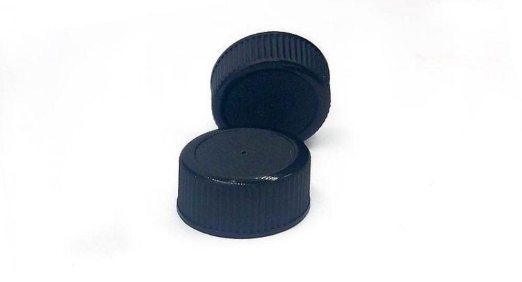 Polyproylene Caps